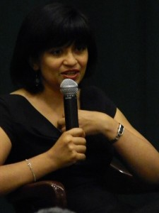 Nalini_Singh_discusses_her_characters.