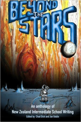 Beyond the Stars, edited by Chad Dick and Jan Goldie